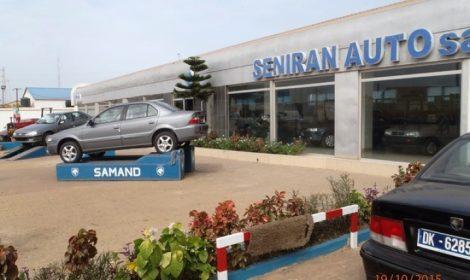 Alliance entre EMG Universal Auto et Seniran