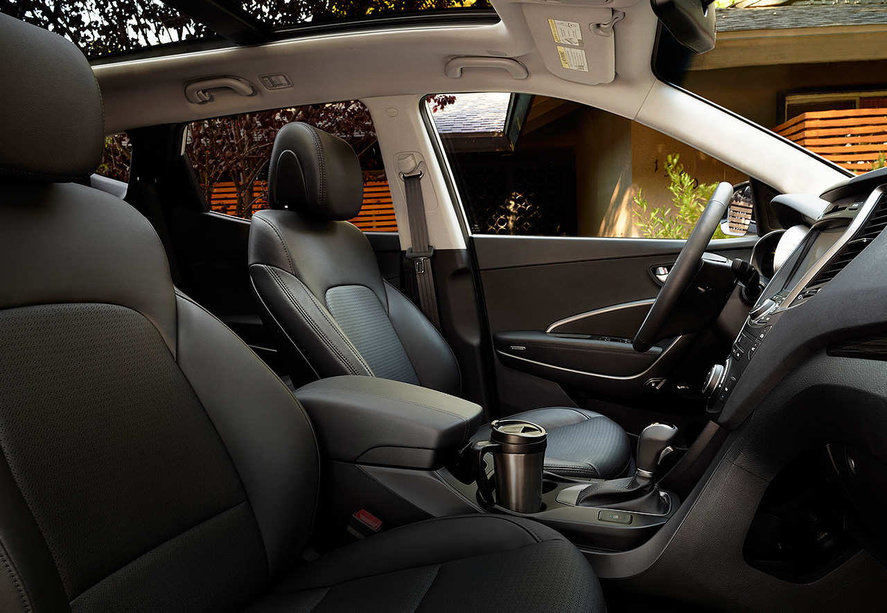 2016-hyundai-santa-fe-sport-interior-4 - Emg Universal Auto