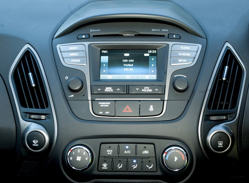 hyundai ix35 emg universal auto emg universal auto. Black Bedroom Furniture Sets. Home Design Ideas