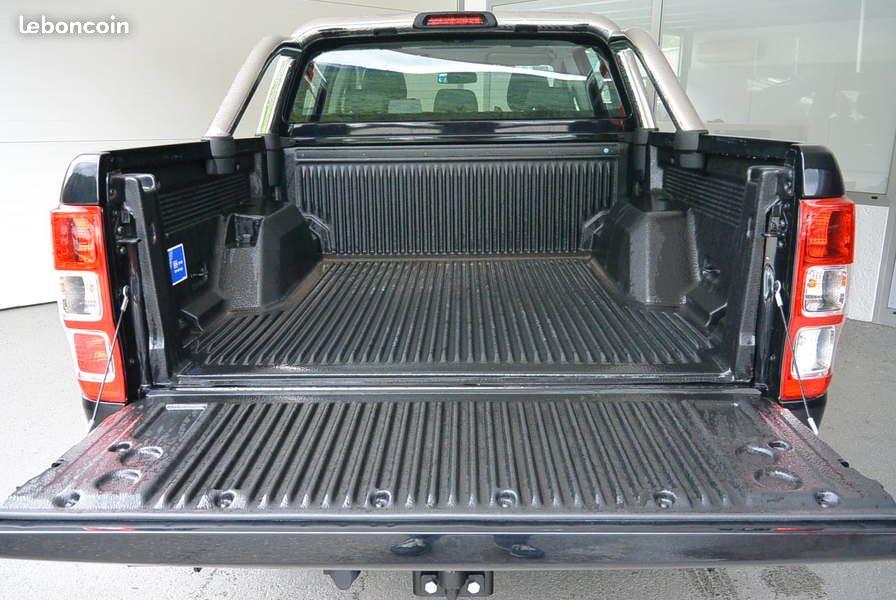 Ford Ranger Back Emg Universal Auto