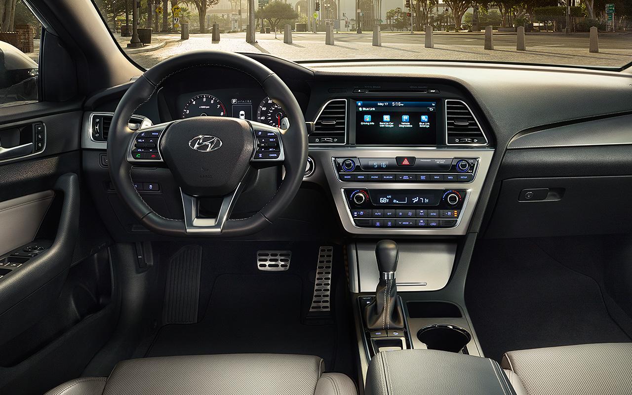 Lujack Hyundai - Davenport, IA - autoblog.com
